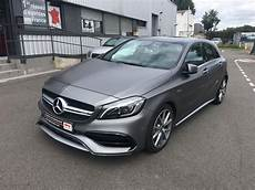 Mercedes Classe A A45 Amg 381ch Occasion Lille Englos Pas