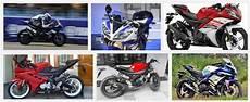 Warna Motor Keren by Modifikasi Motor Yamaha R15 Warna Merah Putih Hitam Biru