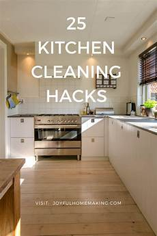 Helpful Kitchen Hacks by 25 Helpful Kitchen Cleaning And Organization Tips