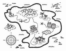 pin by muse printables on coloring pages treasure maps