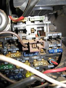82 gmc wiring diagram 82 gmc k1500 electrical issue truck forums