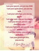 Daughter Poem Teenage Poems For Daughters  From Mom And Dad