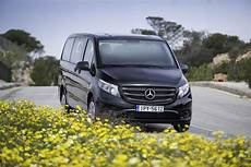 Mercedes Hellas Introduces Vito Tourer Edition