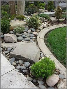 kleinen steingarten anlegen pin on gardening