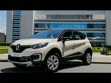 renault captur 2018 detalhes confira power car