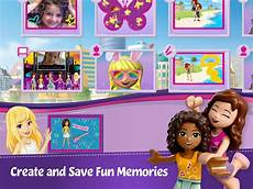 Malvorlagen Lego Friends Apk Lego 174 Friends Maker Studio For Android Apk