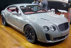 bentley continental gt supersport file bentley continental gt supersports jpg