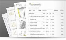 Kitchen Notes Prices by Kitchen Cabinet Pricing Estimates Cliqstudios