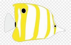 Gambar Ikan Hias Kartun Clipart 2066666 Pinclipart