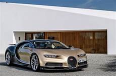 2018 bugatti chiron drive review automobile magazine