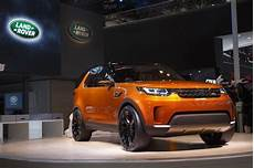 jaguar land rover discovery vision concept unveiled at
