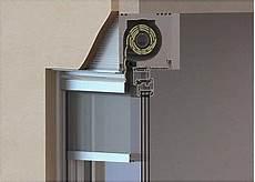 Bau Und Funktionsweisen Moderner Rollladen