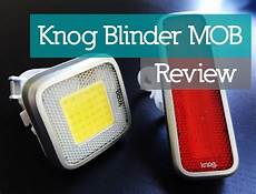 Knog Blinder Mob Review