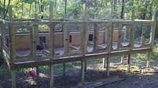 beagle dog house plans ukc forums more above ground kennel pics please kennel