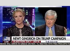 newt gingrich recent comments