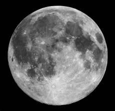 Warum Verschwindet Der Mond Im M 228 Rz Zweimal Astrolino