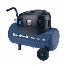 einhell kompressor bt ac 200 24 of 230v 8bar 24l