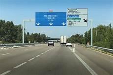 autoroute a7 orange a7 orange 15 06 2017