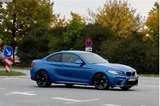 bmw m2 spotted in germany