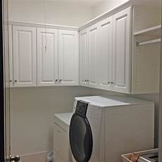 laundry room cabinets home secrets for functional and attractive laundry room