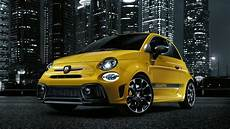this is the new abarth 595 hatchback top gear
