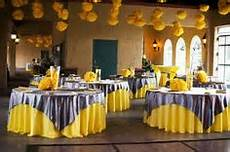 284 best black yellow weddings reception images wedding reception wedding decorations wedding