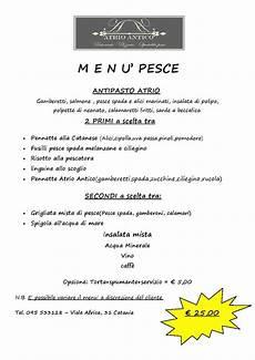 menu per banchetti i 249 fissi per banchetti atrio antico alias thai princess