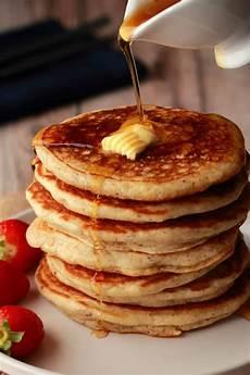 vegan pancakes light fluffy and loving it vegan