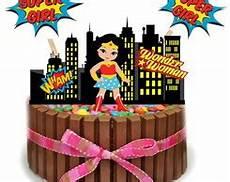bolo mulher maravilha elo7