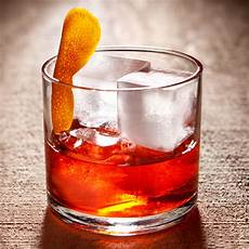 just an old fashioned cocktail cravedfw
