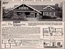 sears bungalow house plans sears craftsman bungalow house plans sears prefab bungalow