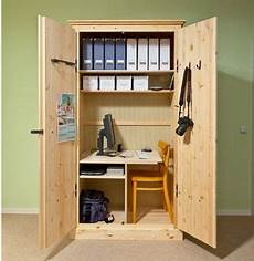 Arbeitsplatz Kleines B 252 Ro Im Schrank Kleine Zimmer