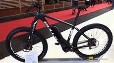 2017 bulls black adder team e sl electric mountain bike