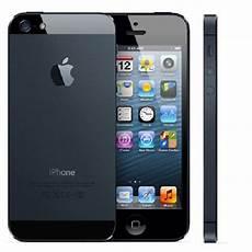 Spesifikasi Iphone 5 32gb Black Spesifikasi Gadget