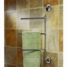 Small Bathroom Towel Rack