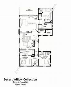 kaufmann desert house plan desert house plans kaufmann house plans 179150