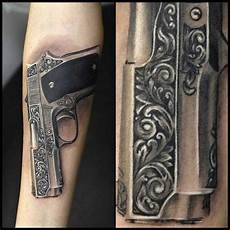 gun tattoo best tattoo ideas gallery