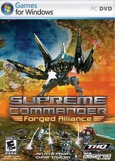 supreme commander 3 supreme commander forged alliance â ð ð ðºð ð ðµð ð ñ