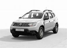 Dacia Duster Essential Sce 115 4x4