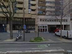 boulevard de charonne 20 58 boulevard de charonne location de place de