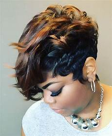 50 short hairstyles for black to steal everyone s