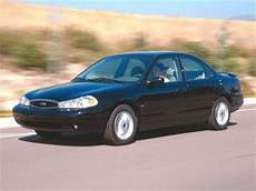 free auto repair manuals 1997 ford contour engine control 2000 ford contour kelley blue book listings ford contour ford car ford