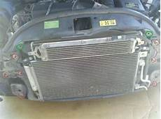 how to replace radiator fan assembly american motoring