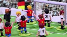 Playmobil Ausmalbilder Fussball Playmobil Fu 223 Quiz 2