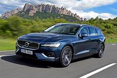 new volvo v60 d4 2018 review auto express