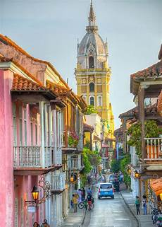 all of the top things to see and do in colombia bogota and cartagena