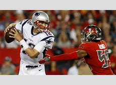 tom brady tampa bay buccaneers