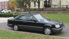 flashback review 1994 mercedes w124 e320 coupe egmcartech