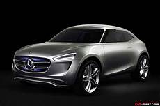 12 New Mercedes Models To Be Launched By 2020 Gtspirit