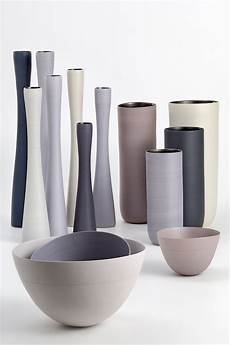 vasi arredo design i vasi in ceramica di design dalle forme morbide e